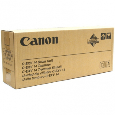 Фотобарабан Canon C-EXV14 (Drum Unit) (0385B002BA)