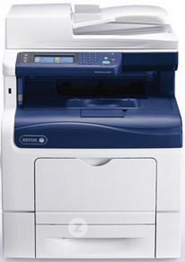 МФУ Xerox WorkCentre 6605 DN