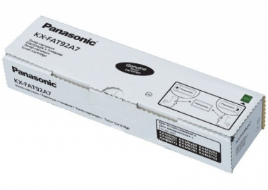 Тонер-картридж Panasonic KX-MB263 (KX-FAT92A)