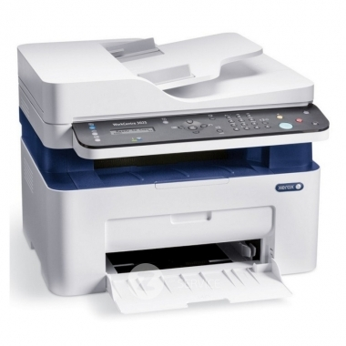 МФУ Xerox WorkCentre 3025 NI с Wi-Fi