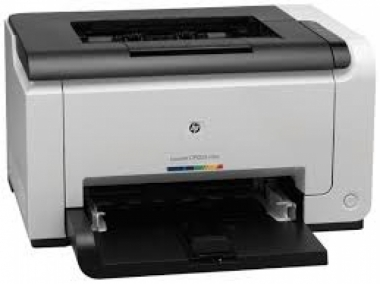 Принтер HP Color Laserjet CP1025 (CF346A)
