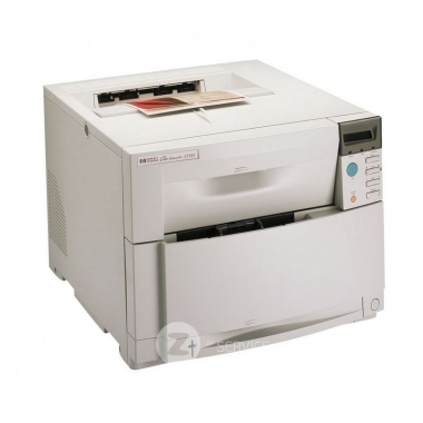 ТО (ремонт) HP Color LaserJet 4500, 4550 - фото