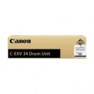 Фотобарабан Canon C-EXV34 (Drum Unit) (3787B003BA), синий