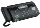 Факс Panasonic KX-FT982UA-B (термобумага)