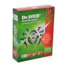 Антивирус Dr. Web Security Space 10, 1 ПК 1 год (BHW-B-12M-1-A3)