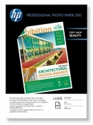 Фотобумага HP A4, 100 листов, Professional laser Photo Paper, (CG966A)