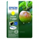 Картридж T1294 (C13T12944011) желтый для Epson Stylus Photo SX420/425