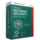 Антивирус Kaspersky Internet Security  Multi-Device 2016 5+1 ПК 1 год Renewal Box (KL1941OBEFR16)