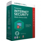 Антивирус Kaspersky Internet Security  Multi-Device 2016 5+1 ПК 1 год Base Box (KL1941OBEFS16)