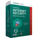 Антивирус Kaspersky Internet Security Multi-Device 2016  1+1 ПК 1 Renewal Card (KL1941OOAFR16)
