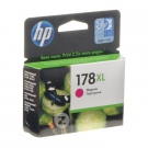 Картридж HP 178XL (CB324HE) пурпурный