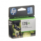 Картридж HP 178XL (CB322HE) черный