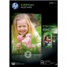 Фотобумага HP A4, 100 листов, Everyday Photo Paper Glossy, (Q2510A)