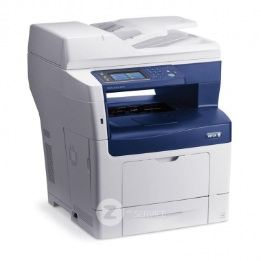ТО (ремонт) Xerox WorkCentre 3615 - фото